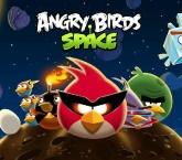 Angry Birds - ve vesmíru