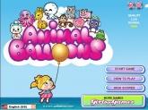 Animal baloons
