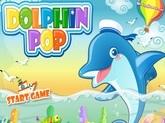 Delfínek a korálky