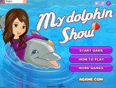 Delfíní Show