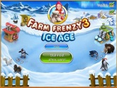 Farm Frenzy 3: Doba ledová