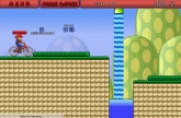 Mario BMX Ultimate II