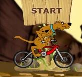 Scooby Doo na kole