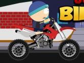 South Park moto