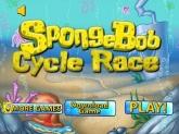 Spongebobovy závody