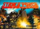 Strike Force Hrdinové