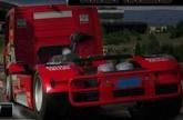 Super závody kamionů