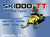 TT-Skidoo