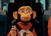 Vesmírní opičáci